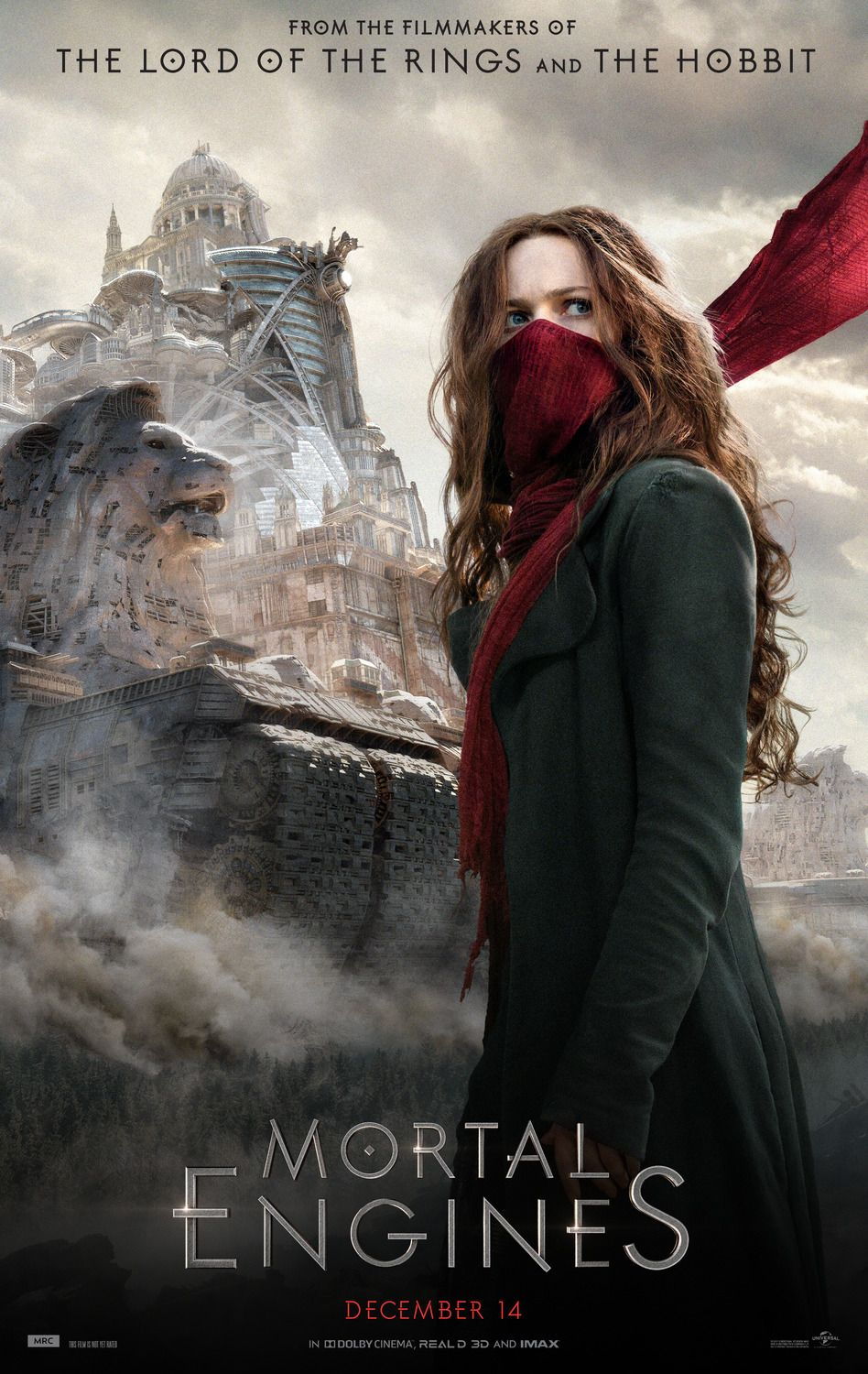 Mortal Engines Mortal Engines Full Movies Online Free Free