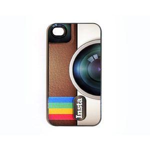 Coque iPhone 4 Instagram