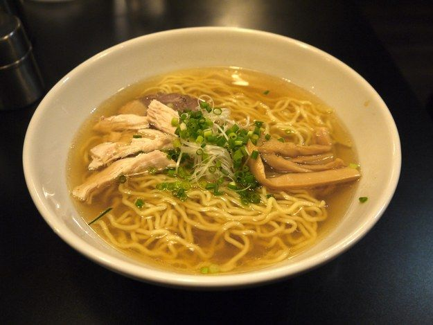 now go to your favorite ramen shop grab a bowl and enjoy  soft foods to eat home made ramen