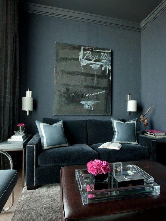 #Wohnzimmer Designs 80 Ideen Für Zeitgenössische Wohnzimmer Designs #living  #WohnzimmerDesigns #livingroom #