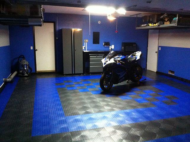 racedeck garage http www racedeck com garage decor on extraordinary affordable man cave garages ideas plan your dream garage id=40558