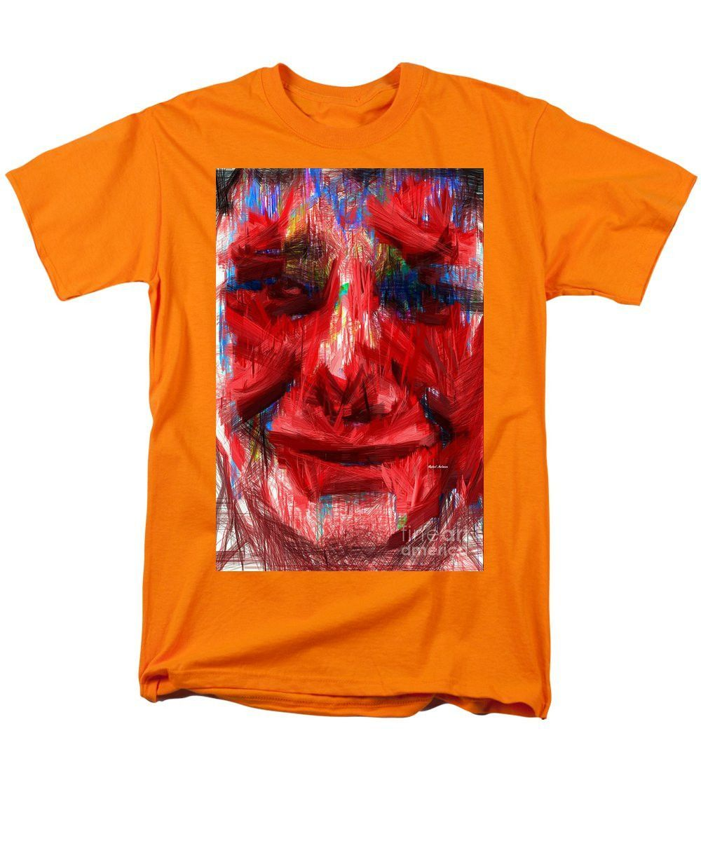 Men's T-Shirt (Regular Fit) - Feeling Hot