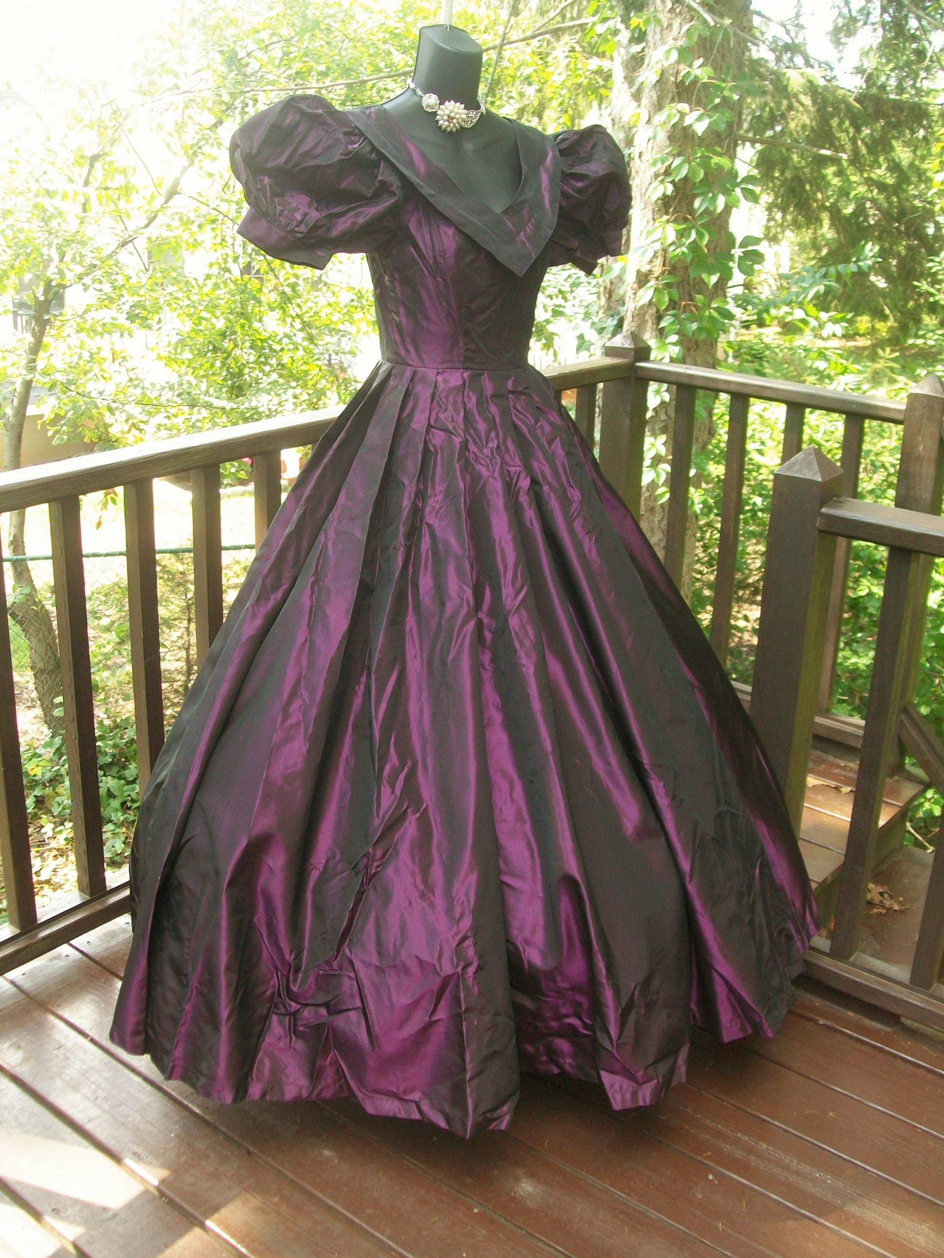 80s LAURA ASHLEY PROM DRESS SOLD BUT HAVE OTHERS http://cgi.ebay.com ...