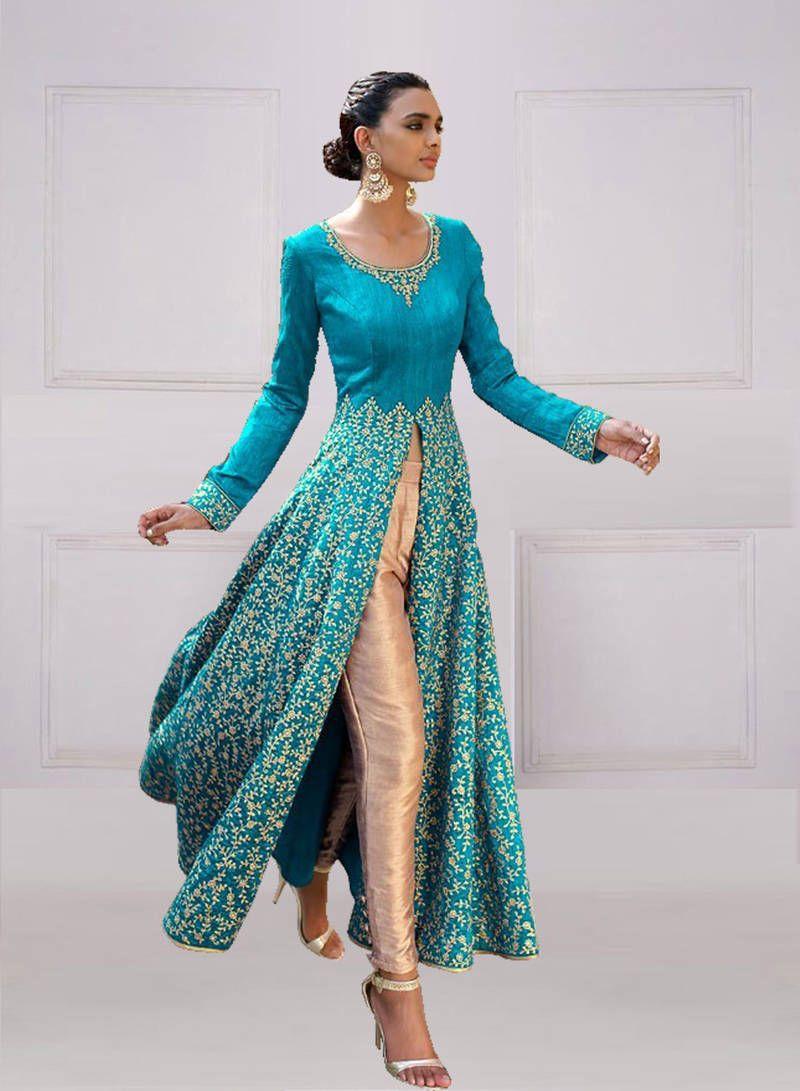 b3645c1a62 Buy Anarkali Salwar Kameez from Mirraw.com | Anarkali Salwar Kameez ...