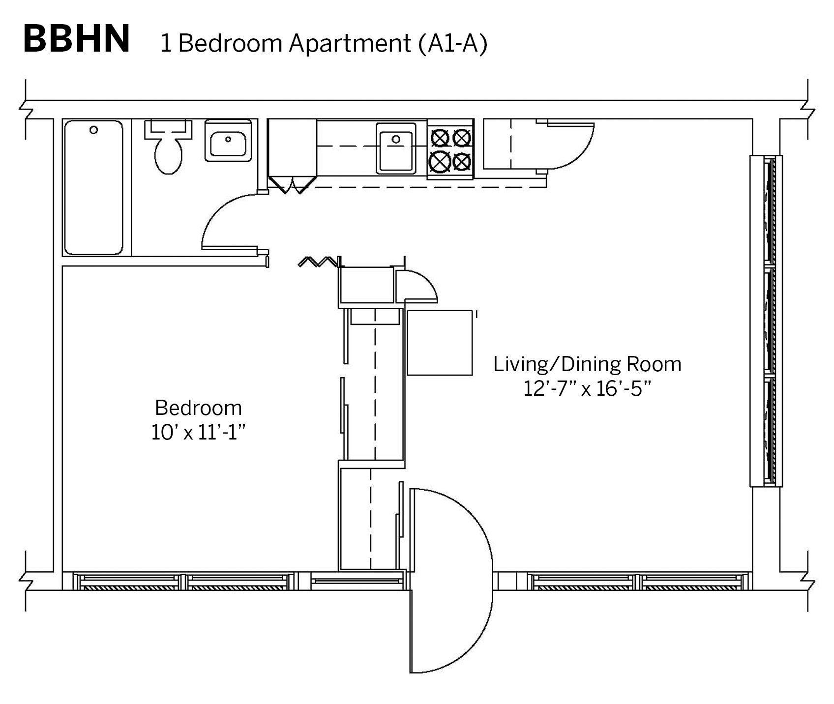 1br 1b 400 Sq Ft Tiny House Plans Google Search Tiny House