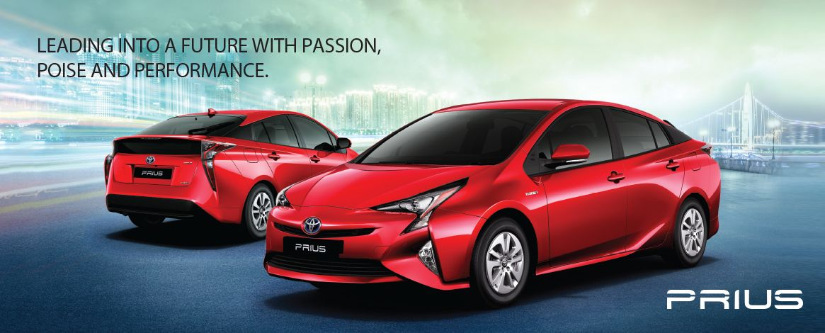 2017 Toyota Prius And Camry Hybrid Launched In India Prius