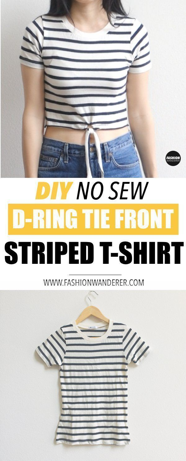 This striped d-ring tie front striped t-shirt is THE BEST Recycle DIY no sew ref... - #nosewshirts This striped d-ring tie front striped t-shirt is THE BEST Recycle DIY no sew ref... - #nosewshirts This striped d-ring tie front striped t-shirt is THE BEST Recycle DIY no sew ref... - #nosewshirts This striped d-ring tie front striped t-shirt is THE BEST Recycle DIY no sew ref... - #nosewshirts This striped d-ring tie front striped t-shirt is THE BEST Recycle DIY no sew ref... - #nosewshirts This #nosewshirts