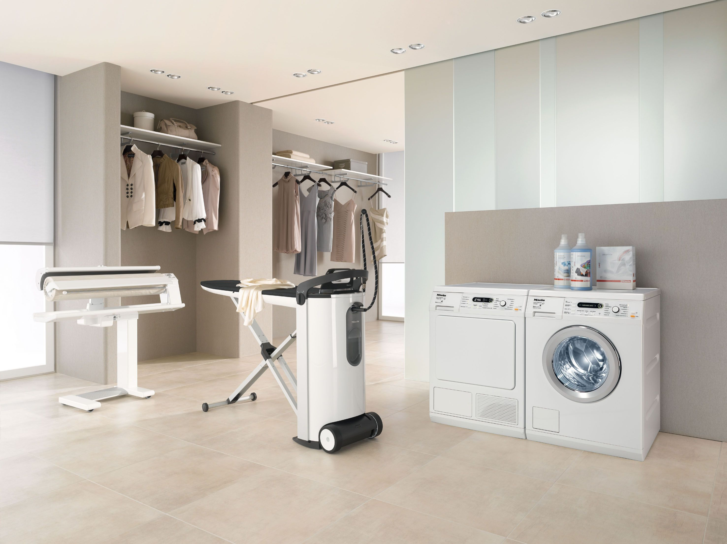 Lavanderia Miele Sistema Bucato Integrato Miele Ged Washing Machine Home