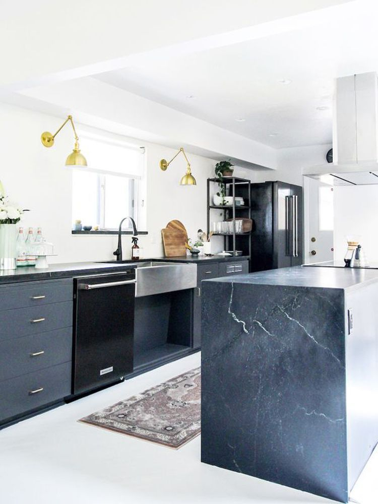 These Are Our Favorite Kitchen Cabinet Paint Colors In 2020