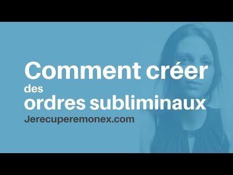 FORMATION PNL SEDUCTION : comment formuler des ordres Subliminaux - YouTube