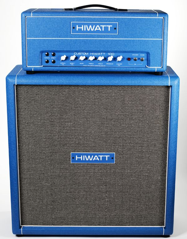 Blue Set Cool Guitar Bass Amps Guitar Amp