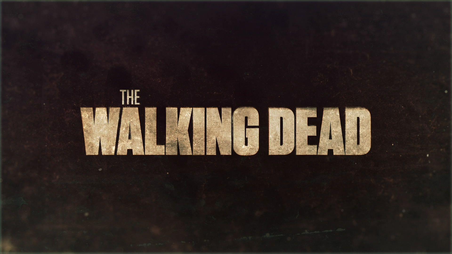 The Walking Dead Com Imagens Papel De Parede The Walking Dead