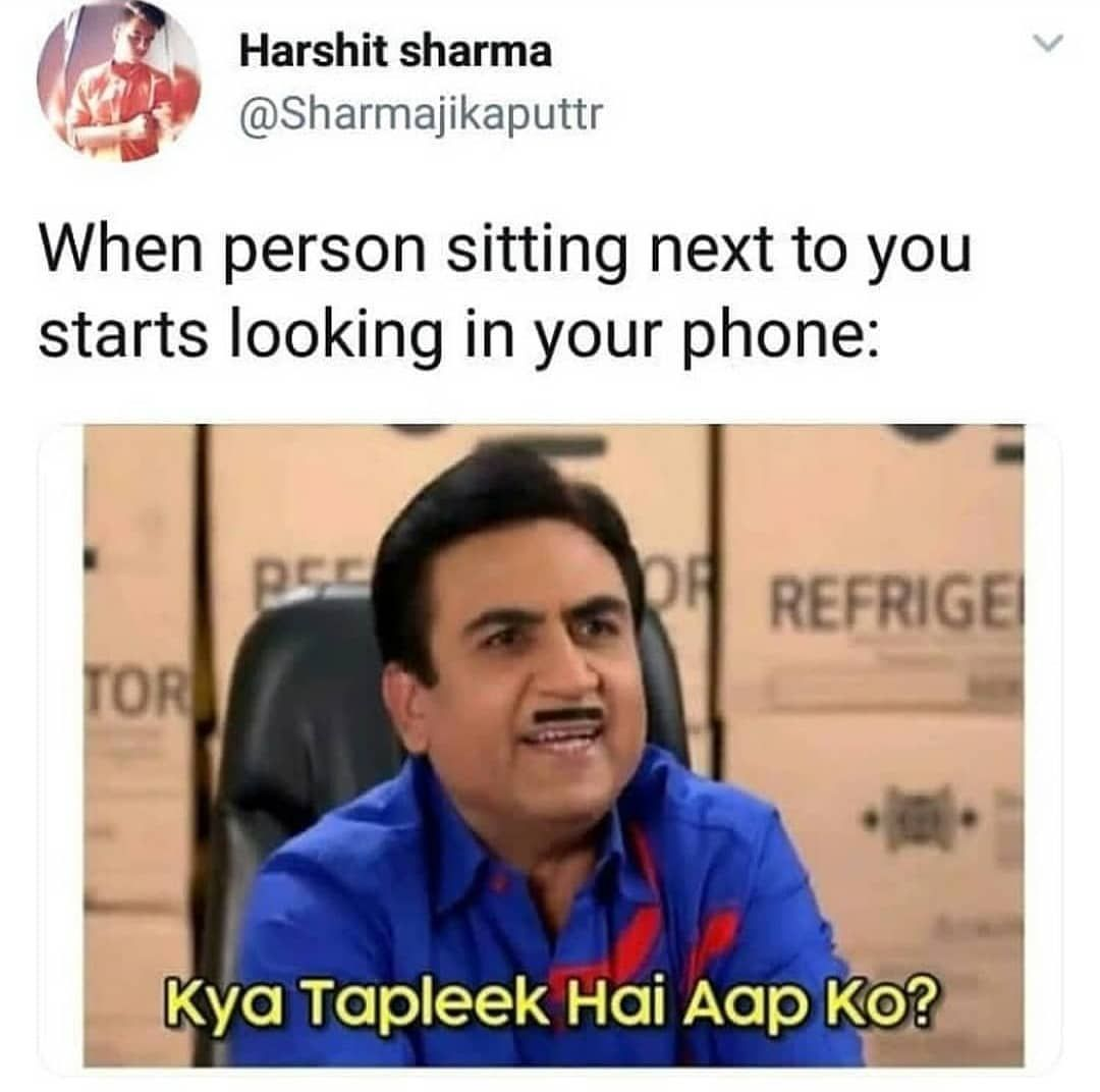 New The 10 All Time Best Home Decor In The World Tmkoc Fever Bakchodi Memes C Fun Quotes Funny Really Funny Memes Some Funny Jokes