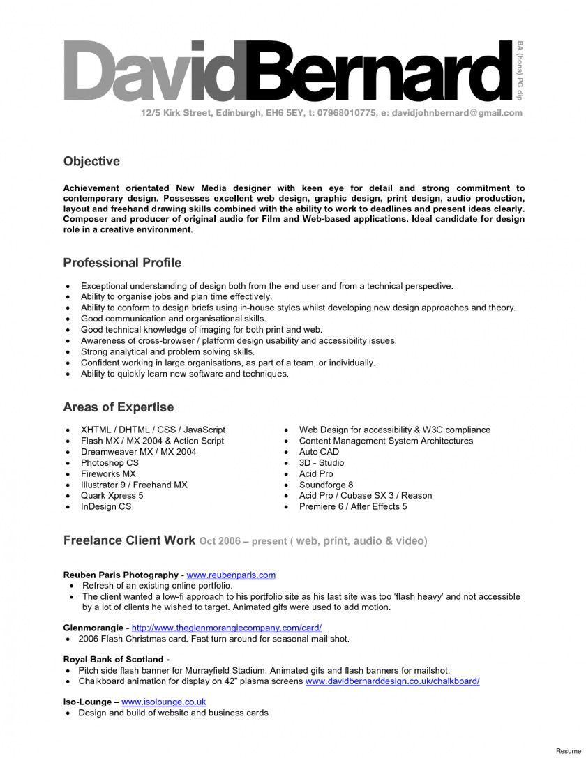Freeresume With Images Graphic Design Resume Resume Design