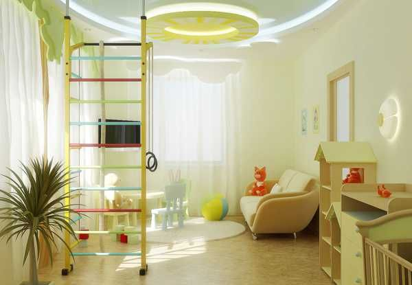 22 Modern Kids Room Decorating Ideas that Add Flair to Ceiling Designs