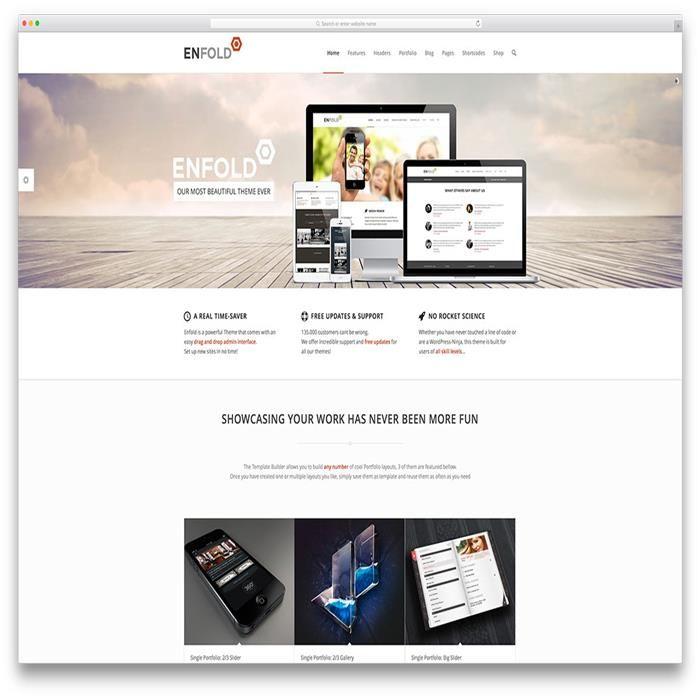 Hermosa Tema Mínimo De Wordpress De Comercio Electrónico Motivo ...