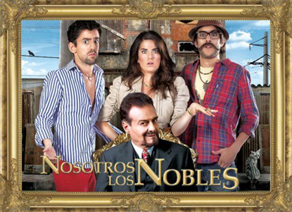 Nosotro los nobles online dating