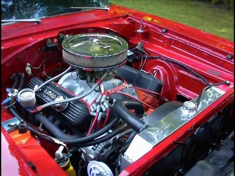 Cc375 1970 Roadrunner Featuring Champion Radiator 1970