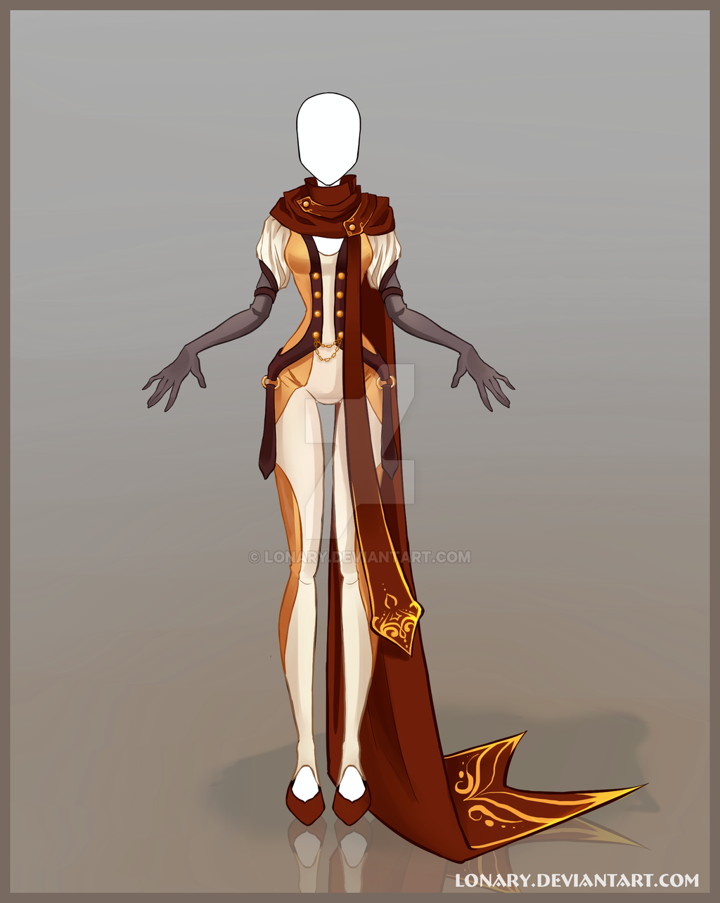 [Open] Design adopt_8 by on