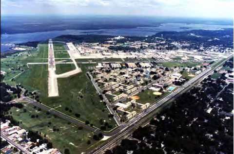 3396 TTS KEESLER AFB, BILOXI, MISSISSIPPI  Keesler Air Force