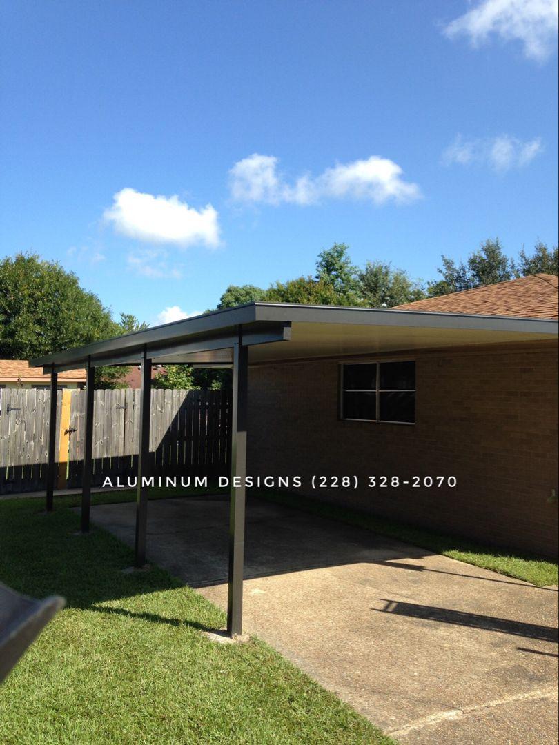 Insulated patio cover Patio builders, Aluminum patio
