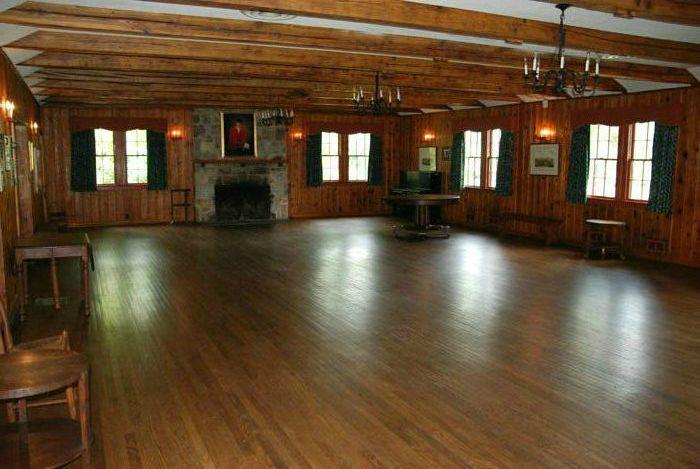 Fairfax Hunt Club House Styles Hunt Club Event Venues