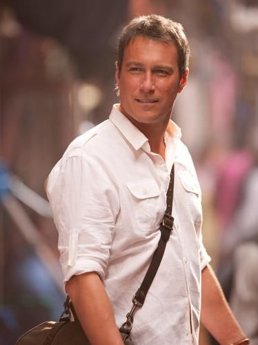 Sex and the city john corbett