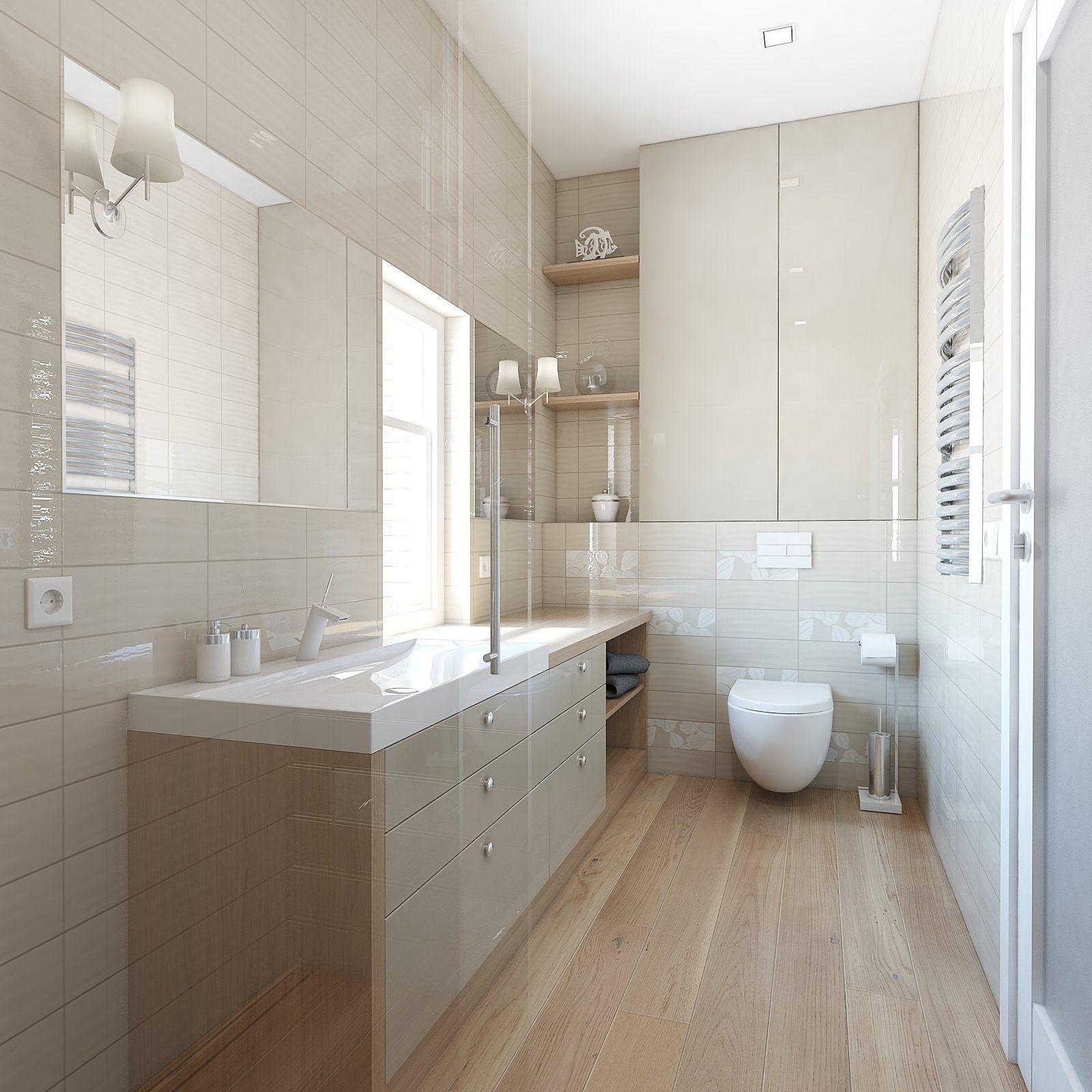 amazing bathroom 3d model max obj 3ds fbx dwg skp 1