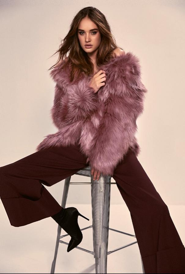 Unreal Fur | Unreal fur, Ethical fashion, Fur