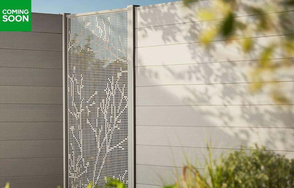 Garden Ranges Neva Fencing Screening Diy At B Q Outdoor Structures