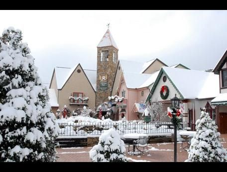 christmas place a christmas shopping village in pigeon forge tn beautiful store and theyve now built a christmas inn beautiful store