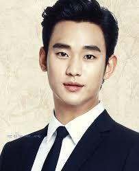 Resultado de imagen para kim soo hyun sin remera