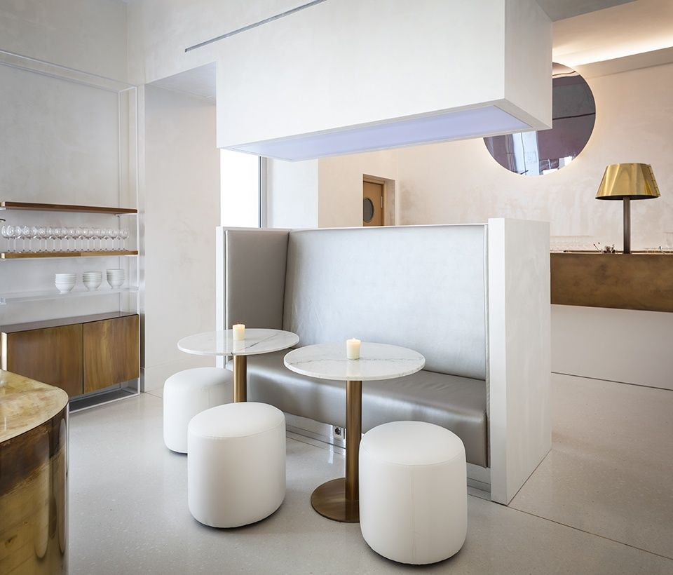 Des Idées De Bar Moderne Pour Votre Maison: Hôtels, Restaurants Et Idées