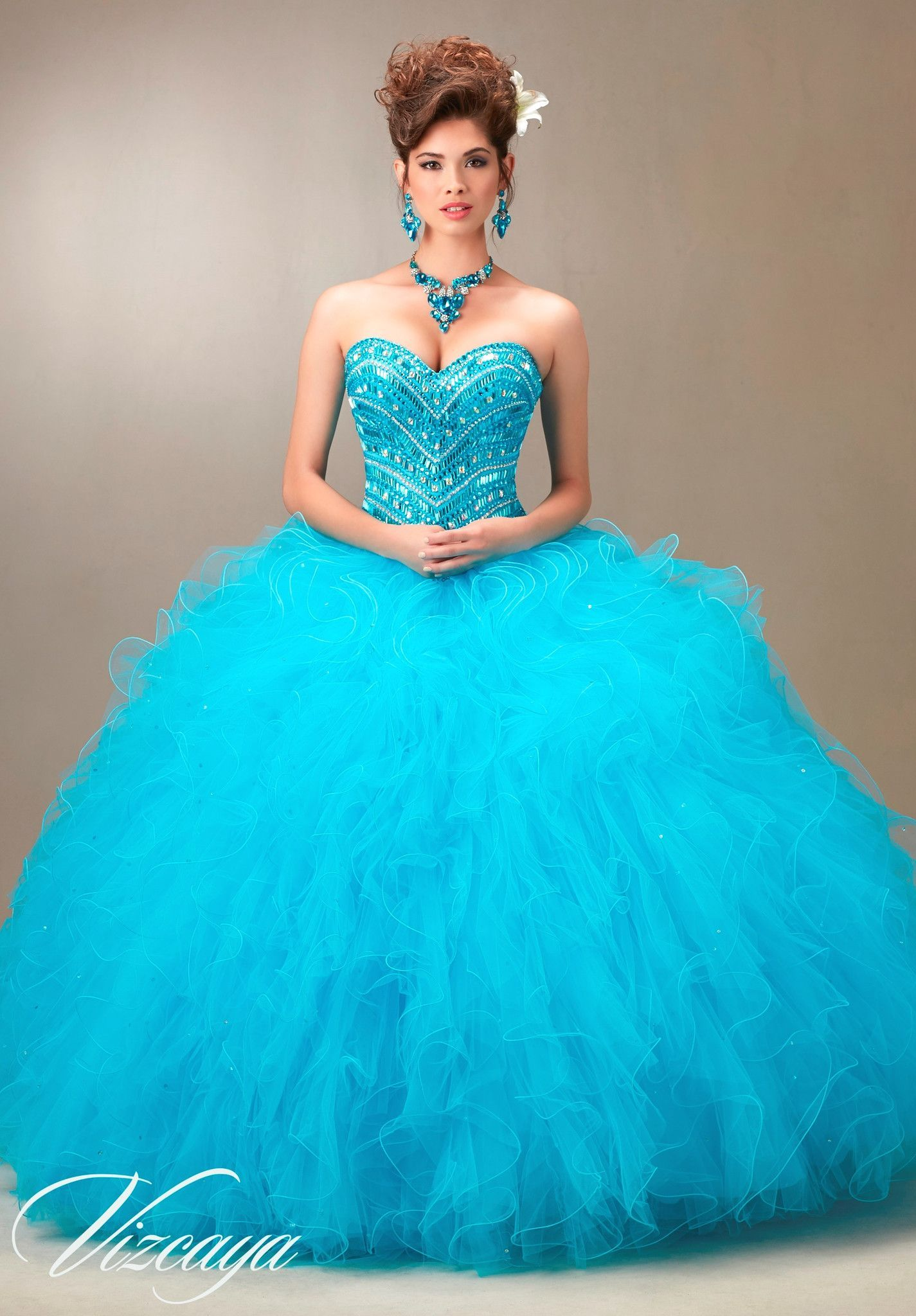 Mori lee quinceanera dress style beauty dresses pinterest
