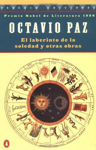 Pin On Poetas A Granel Octavio Paz Nobel De Literatura 1990