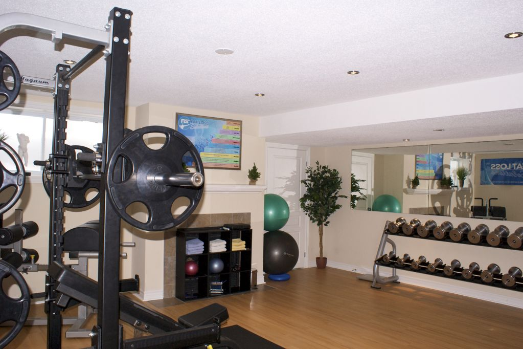Ottawa personal training private coaching studio personal