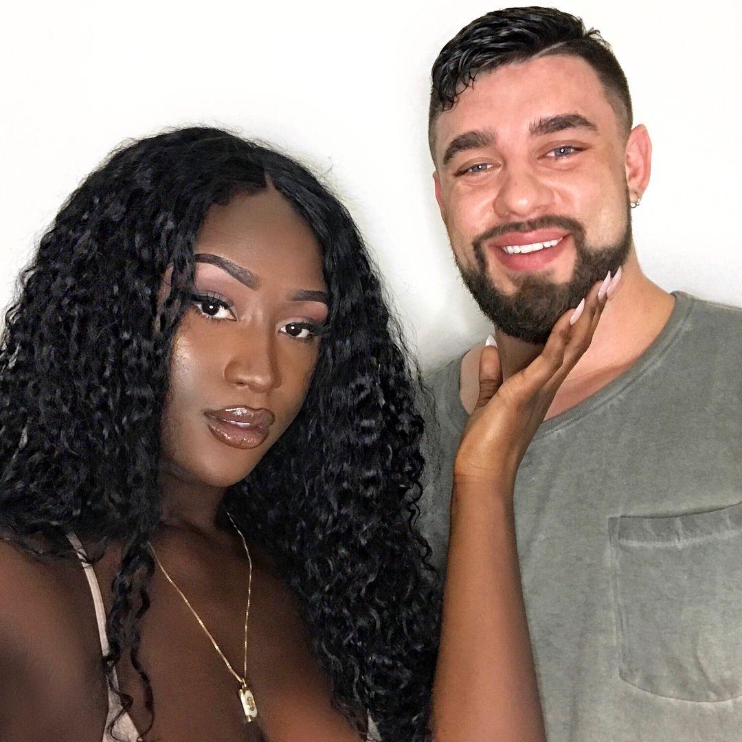 Interracial dating Portland Oregon
