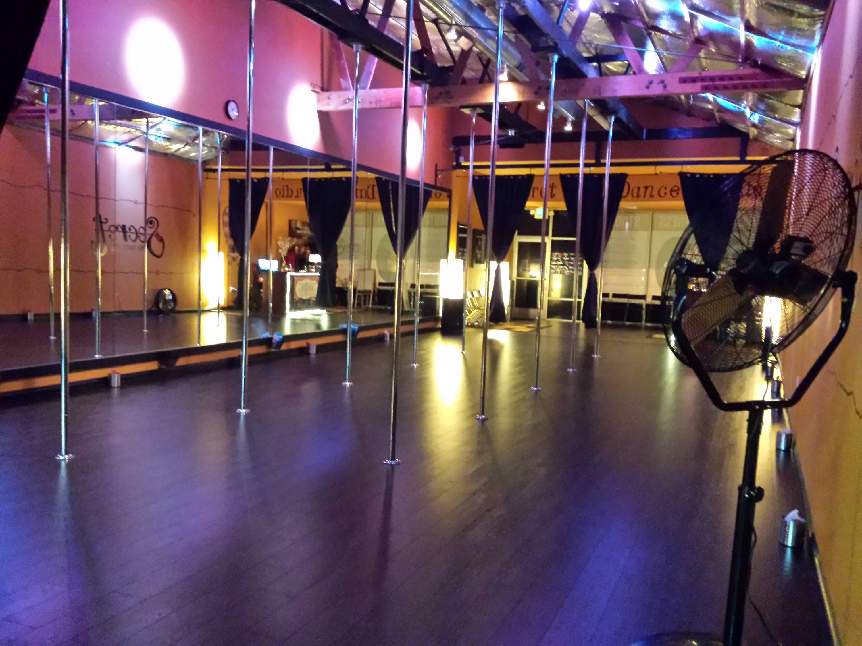 Secret pole dance studio home dance studio pole dancing