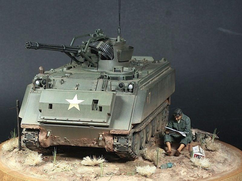 Vehicles War Vehicles Action Hd Military Images Fire: M163 Vulcan - Vietnam