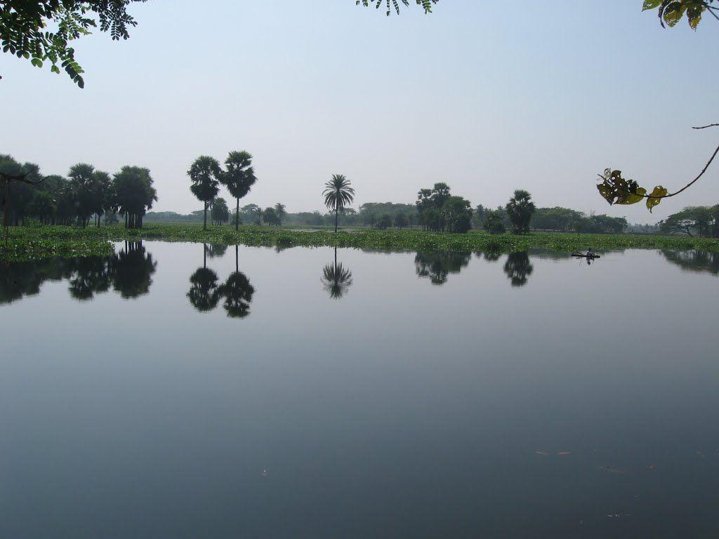 Kopothakkho River