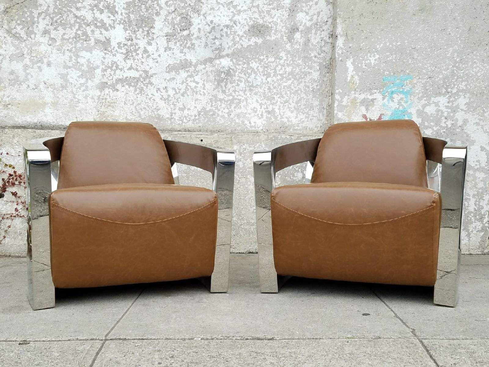 Park Art My WordPress Blog_Restoration Hardware Aviator Chair For Sale