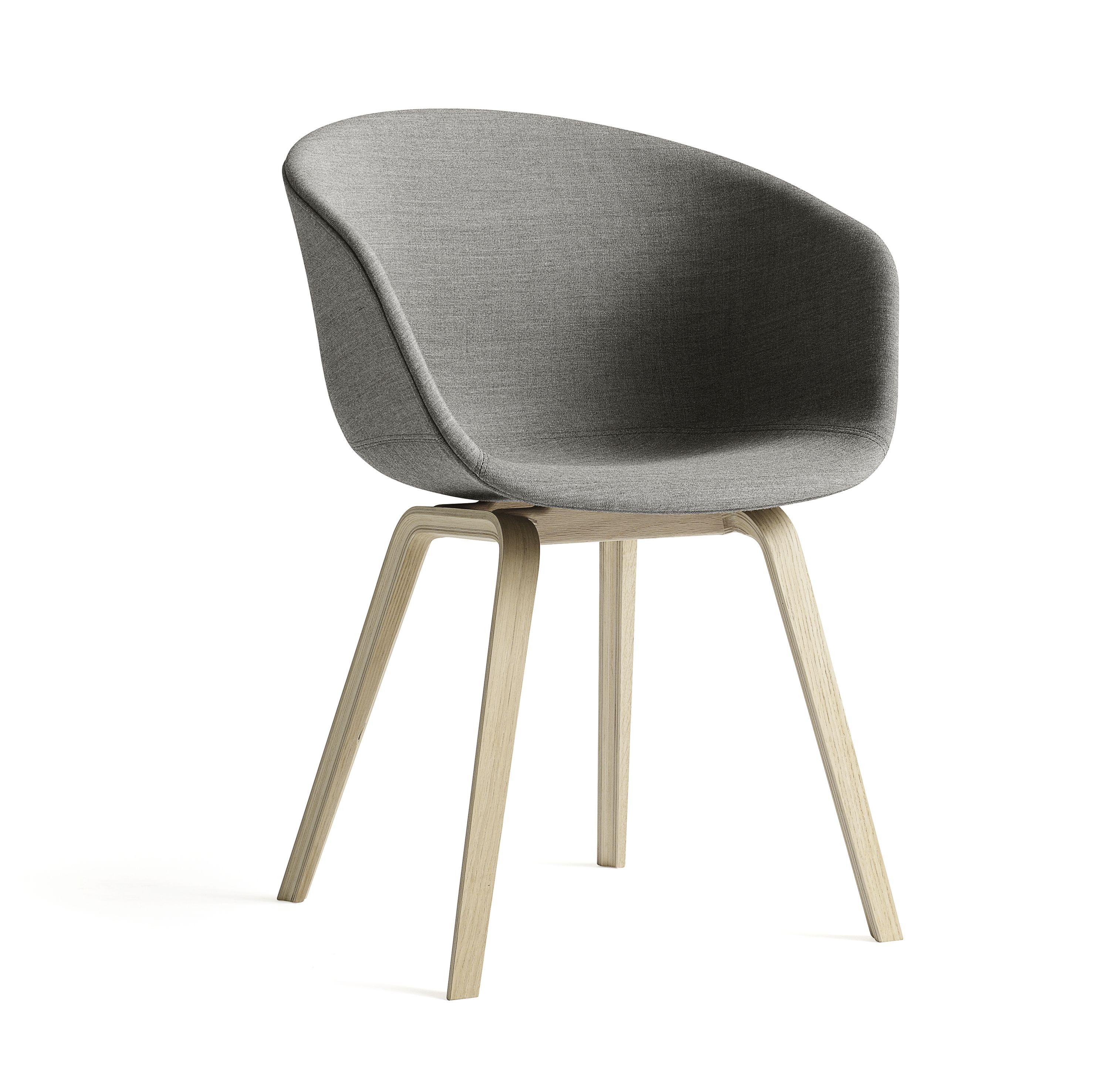 Verliefd op deze stoel van HAYdesign