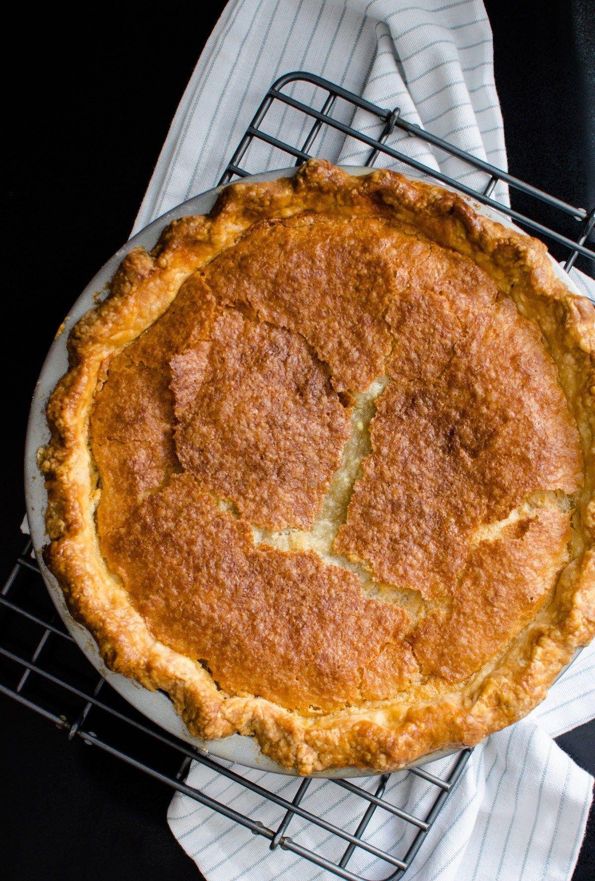 Old fashioned pie crust recipe 20