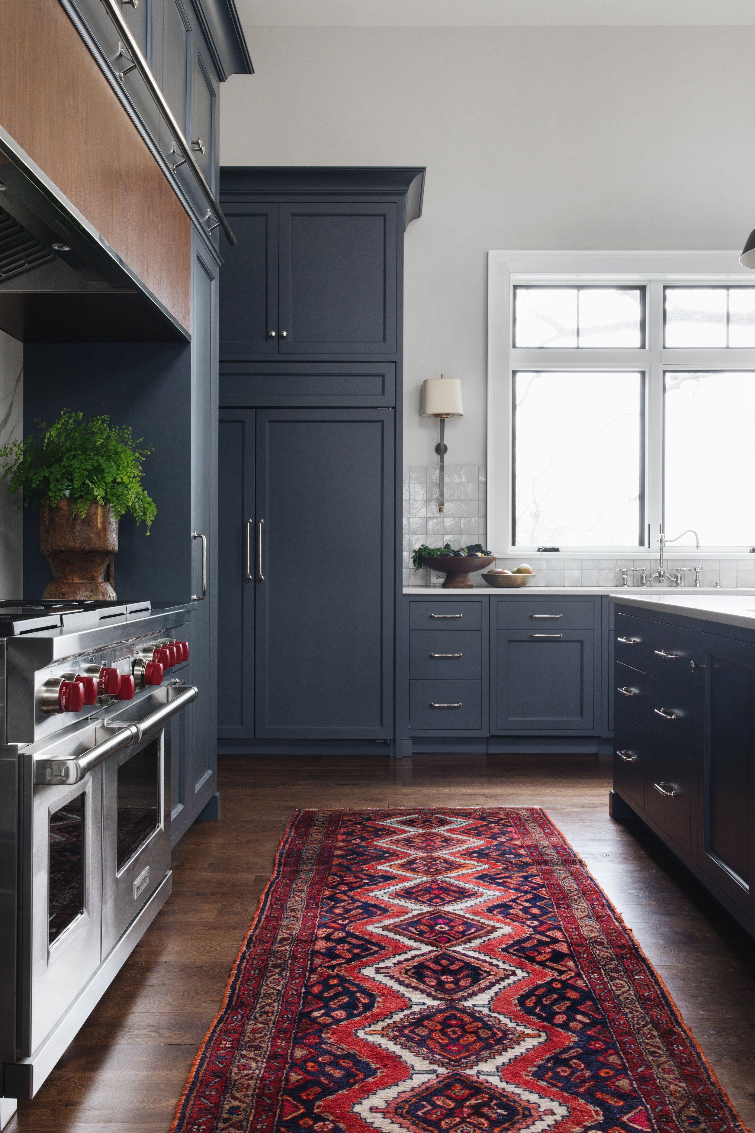 jsd chris and josie 060 jpg navy kitchen cabinets navy kitchen on kitchen decor navy id=90119