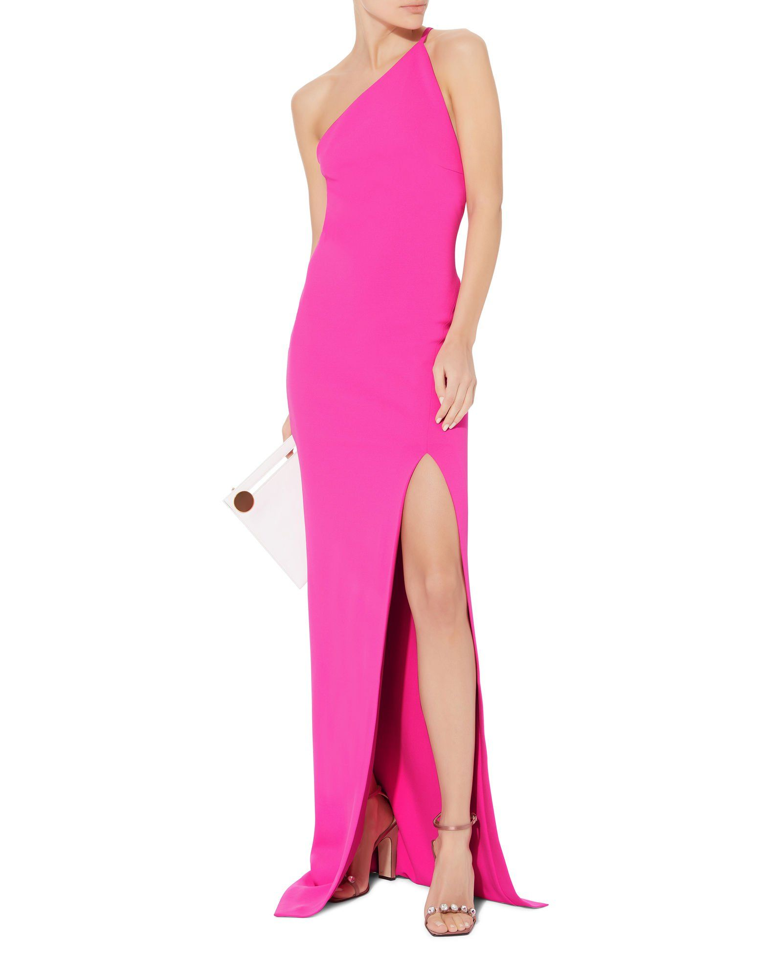 073fe4a18efc8 Petch Pink Gown, PINK, hi-res   clothes, shoes & accessories   Pink ...