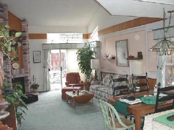 80's Home Interiors