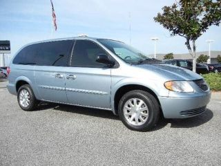 2003 Chrysler Town Country 4988 Chrysler Town And Country
