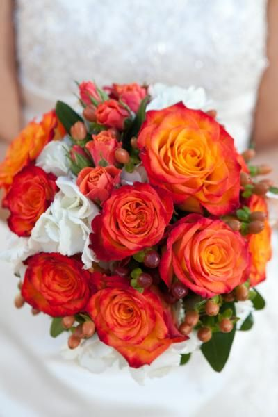 hydrangeas and roses bouquet fall - Google Search