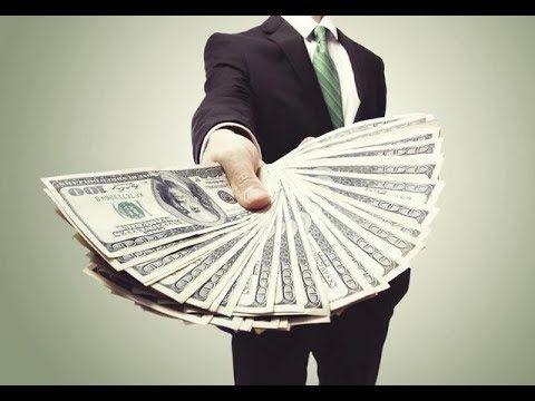 El poder del dinero Sueños de avaricia Estados