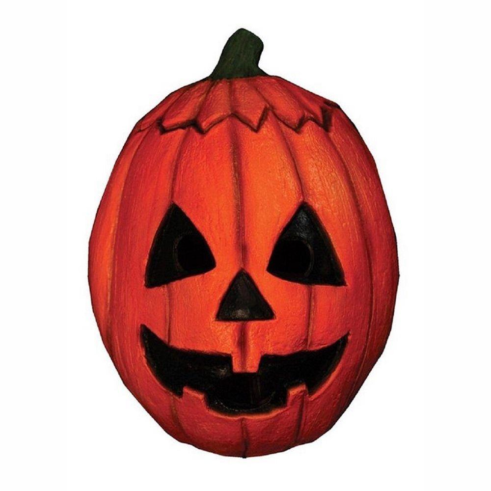 Halloween 3 Season of the Witch Pumpkin Mask Pumpkin